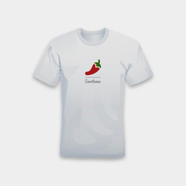 Camiseta pepper