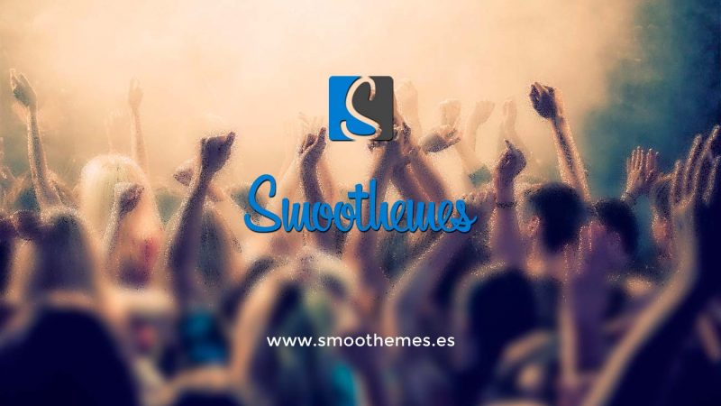 Smoothemes nueva Web