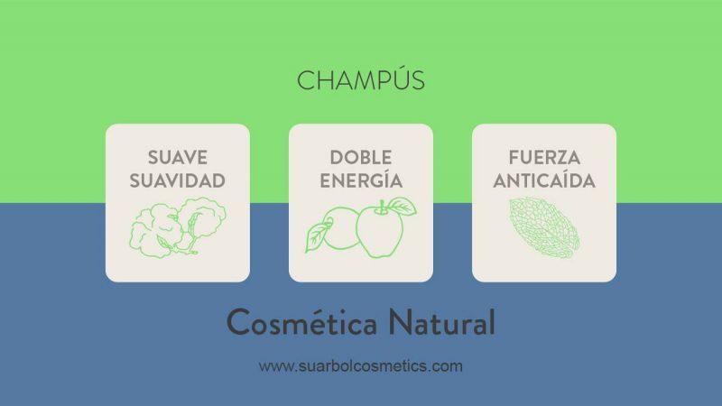 Suarbol Cosmetics