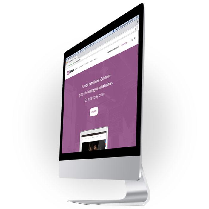 Páginas Web Coruña Woocommerce