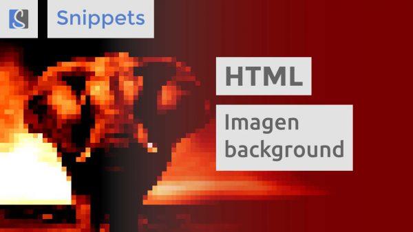 Imagen background